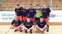 Tým Apex City Casina zatím patří k nejpříjemnějším překvapením Golden Tour Plzeň.