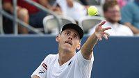 Australský tenista Alex de Minaur vyhrál turnaj na tvrdém povrchu v Atlantě, aniž by za celý týden čelil brejkbolu.