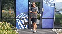 Milan Kerbr se chystá s Olomoucí na start nové sezony.
