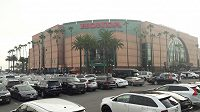 Stadion Honda Center v Anaheimu