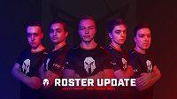 Nová sestava Teamu BRUTE chce útočit na českou špičku SC:GO scény