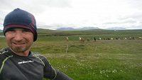 Vlněné prádlo se v proměnlivém islandském podnebí a v náročných hygienických podmínkách výborně osvědčilo.