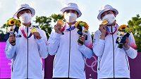 Korejští sportovci se stravují z krabiček