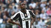 Paul Pogba už brzy vymění Juventus za Manchester United.