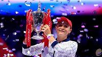 V roce 2019 vyhrála Turnaj mistryň Ashleigh Bartyová z Austrálie.
