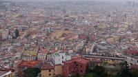Vidět Neapol a zemřít na trati jeho půlmaratónu?