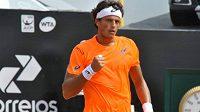 Brazilský tenista Joao Souza uplácel a manipuloval zápasy, už si nezahraje.