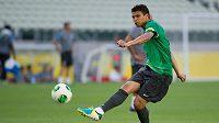 Brazilský poklad PSG Thiago Silva.