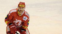 Hokejista Radek Bonk se rozhodl ukončit kariéru.