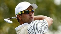 Australský golfista Adam Scott