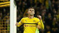 Christian Pulišič přestupuje do Chelsea, ještě na jaře však bude působit v Dortmundu.