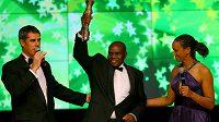 Henry Rono dostal roku 2008 ocenění Inspirational Award od mezinárodní asociace IAAF.
