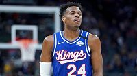 Basketbalista Sacramenta v NBA Jabari Parker