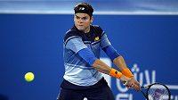 Kanadský tenista Milos Raonic bude na Wimbledonu spolupracovat s Johnem McEnroem
