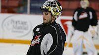 Mladý český gólman Jiří Patera se dočkal a podepsal smlouvu s týmem NHL Vegas Golden Knights
