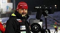 Český odborník Tomáš Kos vedl v minulosti slovinskou biatlonovou reprezentaci, teď bude připravovat slovenské reprezentanty.