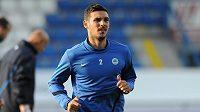 Chorvatský obránce Slovanu Liberec Renato Kelič má namířeno do Moldávie.