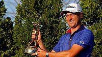Americký golfista Justin Thomas vyhrál The Players Championship. T