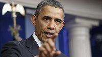 Americký prezident Barack Obama vyslal do Ruska snadno čitelný vzkaz.