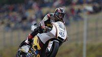 Britský motocyklista Scott Redding.