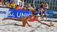 Klubové mistrovství republiky v plážovém volejbalu ovládl poprvé Beachclub Strahov, který ve finále zdolal Prague Beach Team Střešovice 3:1 na zápasy.