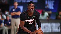 Bam Adebayo podepsal s Miami Heat novou smlouvu