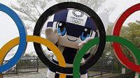 Před blížícím se startem olympijských her v Tokiu se v Japonském olympijském muzeu otevřela výstava Květina tokijské olympiády, Věra Čáslavská. (ilustrační foto)