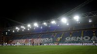 Janovský stadion, ilustrační foto.