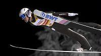 Norský skokan na lyžích Daniel-André Tande vyhrál také druhý závod sezony Světového poháru v Ruce.
