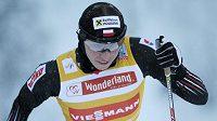 Polská běžkyně na lyžích Justyna Kowalczyková