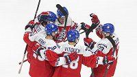 Budou se Češi radovat po zápase s Kanadou?