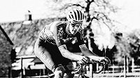 Belgický cyklista Niels de Vriendt, který zkolaboval a následně zemřel při restartu sezony v Belgii.