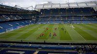 Chelsea má v plánu, že se rozloučí se Stamford Bridge a postaví nový stadión. Připraveno má na něj patnáct miliard korun.