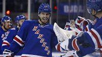 Hokejisté New Yorku Rangers si zahrají pod širým nebem.