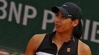 Australská tenistka Astra Sharmaová