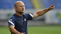 Pavel Hoftych už není trenérem Liberce..