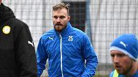S fotbalovými Teplicemi absolvuje připravu i navrátilec z Lotyšska Jakub Hora. V Rize by ale rád pokračoval.