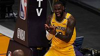 Hvězdný basketbalista LeBron James prý vynechá olympijské hry v Tokiu.