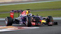 Daniel Ricciardo ze stáje Ricciardo.