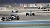 Formule 1 se od příští sezóny rozroste o nový tým.