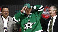 Nejblyštivější hvězda mezi talenty ruského hokeje Valerij Ničuškin podepsal smlouvu s Dallasem.