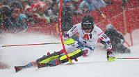 Francouzský lyžař Clément Noël vyhrál druhý slalom SP po sobě, tentokrát v Kitzbühelu.