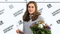 Bývalá mistryně světa a bronzová olympijská medailistka ve slalomu Šárka Strachová ukončila ve 32 letech a po 15 sezónách v SP lyžařskou kariéru.