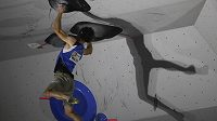 Adam Ondra prošel na MS ve sportovním lezení z prvního místa do finále boulderingu