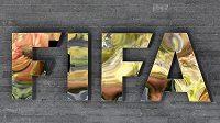 Mezinárodní fotbalová federace FIFA - ilustreční foto.
