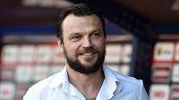 Tomáš Ujfaluši má mít údajně velký podíl na tom, že do Sparty přijde turecký stoper Semih Kaya