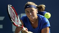 Petra Kvitová na letošním US Open.