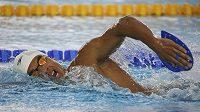 Zatímco někteří plavci se už připravují v olympijském komplexu v Riu, Rus Vladimir Morozov si chce start pod pěti kruhy vybojovat u sportovní arbitráže.
