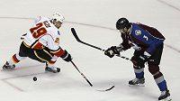 Hokejový útočník Akim Aliu po schůzce s vedením NHL uvedl, že očekává velké změny.