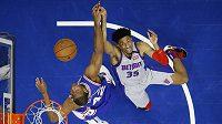 Basketbalová NBA hlásí další případy nakažených koronavirem.